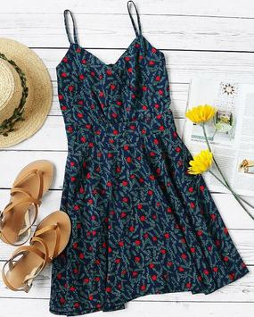 Casual Dresses Style for Women screenshot 3