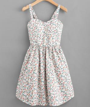 Casual Dresses Style for Women poster
