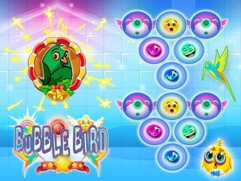 BUBBLE BIRD SHOOTER screenshot 2