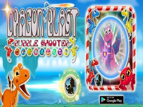 DRAGON BUBBLE BLAST screenshot 4