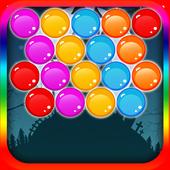 Vampire Bubble Shooter icon
