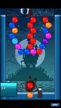 Vampire Bubble Shooter screenshot 7