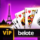 VIP Belote icon