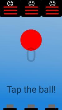 React Ball apk screenshot