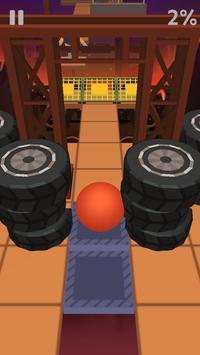 Scroll the ball apk screenshot