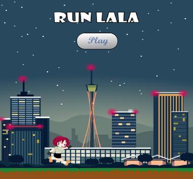 Run Lala Run poster