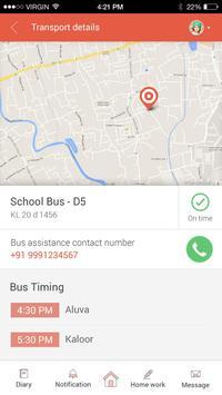 ParentEye - School App apk screenshot