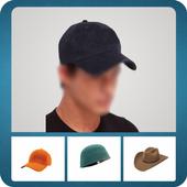 Cap Photo Maker icon