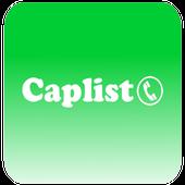 CapList icon