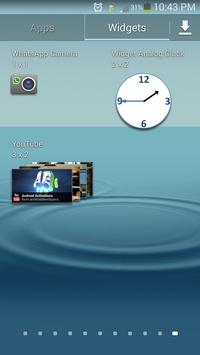 World Clock widget for Android - APK Download