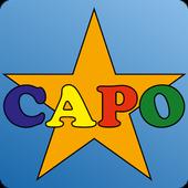CAPO Rock Star Cafe icon