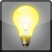 심플한플래쉬 icon