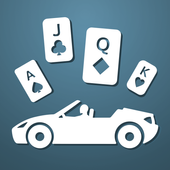 The Poker Run icon