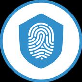 F-Safe - Hide photos/videos using fingerprint icon