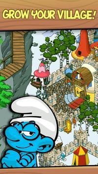 Smurfs' Village apk screenshot