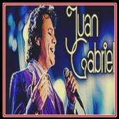Canciones de Juan Gabriel icon