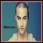 Maluma - Felices Los 4 icon
