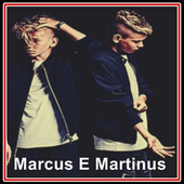 Marcus E Martinus - Like it Like it icon