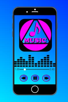 Musica de Ozuna apk screenshot