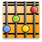 Mandolin Chord Cracker icon