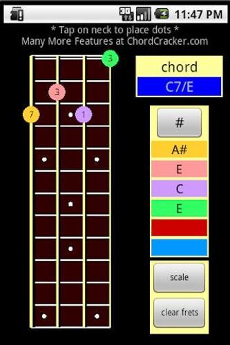 Mandolin Chord Cracker Apk Download Free Music Audio App For