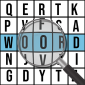 Vind Die Woord icon