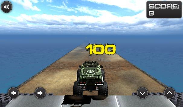 Endless OffRoad Monster Trucks screenshot 7