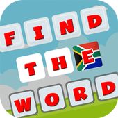 Find The Word SA icon