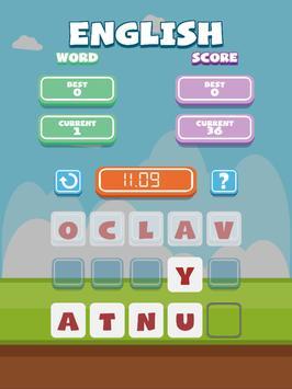 Find The Word SA screenshot 8