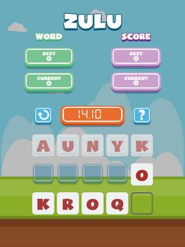 Find The Word SA screenshot 2