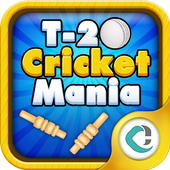 T20 Cricket Mania आइकन