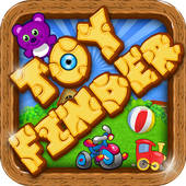 Toy Finder -Best Children Game 图标
