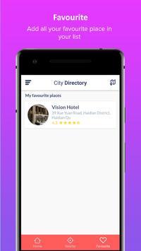 Beijing City Directory screenshot 6
