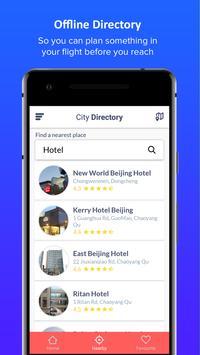 Beijing City Directory screenshot 2