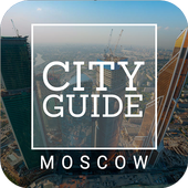 Moscow City Directory icon