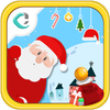 Santa Gift Shooter icon