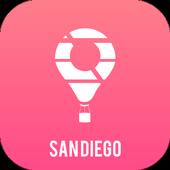 San Diego City Directory icon