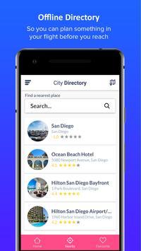 San Diego City Directory screenshot 2