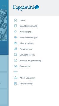 Capgemini Engage apk screenshot