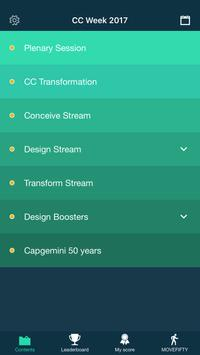 Capgemini CC Week 2017 apk screenshot