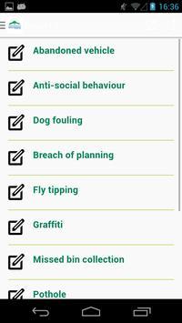 Spelthorne App screenshot 3