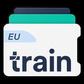 Trainline Europe - European Train and Bus Tickets icon