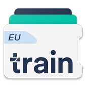 Trainline Europe - European Train and Bus Tickets icon