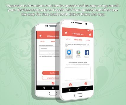 I Do - Wedding Planning and Photo App screenshot 2