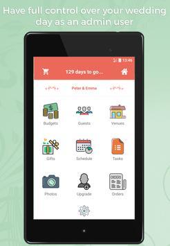 I Do - Wedding Planning and Photo App screenshot 9