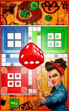 Ludo Game : Ludo Star 18 poster