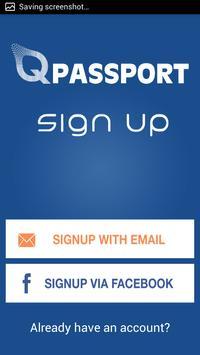 Q Passport screenshot 7