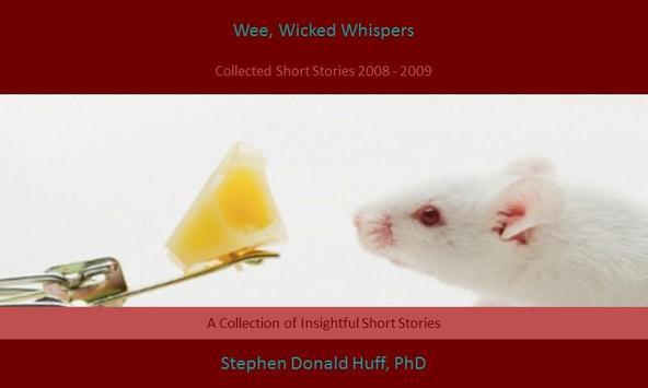 Wee, Wicked Whispers apk screenshot