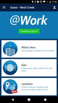 COF@Work poster