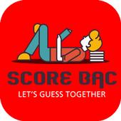 Score Bac icon